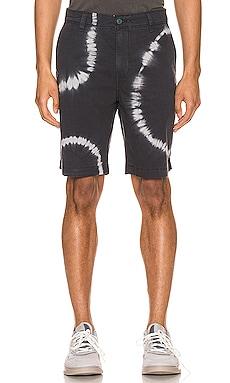 Slim Taper Chino Shorts II LEVI'S Premium $39