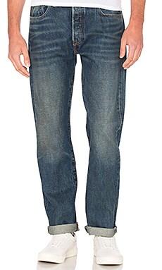 Прямые джинсы 501 - LEVI'S Premium 00501 2353