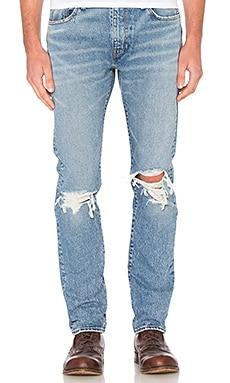 Облегающие джинсы 505 c - LEVI'S Premium 28427 0002