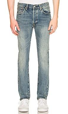 501 Jeans LEVI'S Premium $72