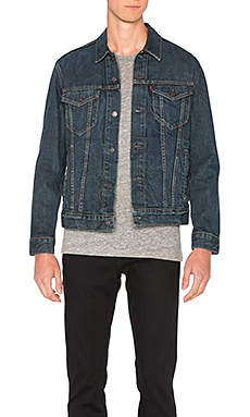 CHAQUETA DENIM THE TRUCKER