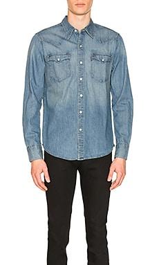 Рубашка western - LEVI'S Premium