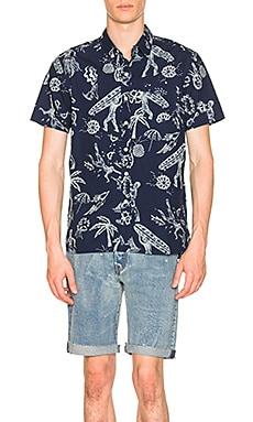 Sunset Shirt LEVI'S Premium $42