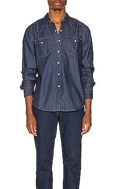Barstow Western Shirt LEVI'S Premium $70