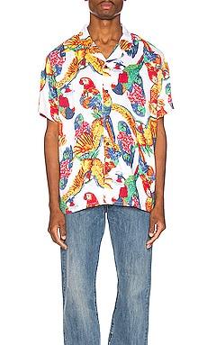 Cubano Shirt LEVI'S Premium $42