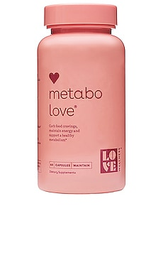 Metabolove Love Wellness $25