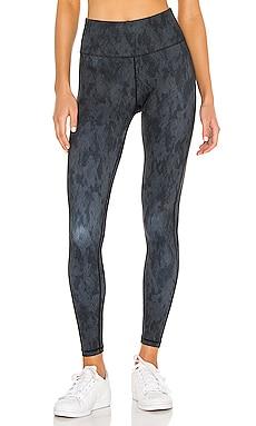 Zinnia High Waist Full Length Legging lilybod $82