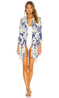 Long Shirt Dress Maaji $86 BEST SELLER