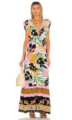 Salvia Serene Dress Maaji $138