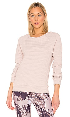Quilted Sweatshirt Maaji $84