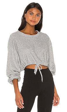 Long Sleeve Layer Sweatshirt Maaji $74 NEW ARRIVAL