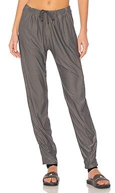 Сеточные брюки deep vibes - Maaji