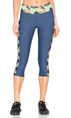 Maaji Sunlit Soul Legging in Multi