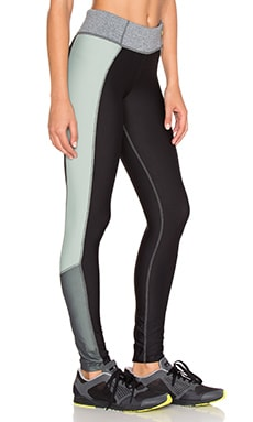 Maaji Ashen Block Legging in Multi