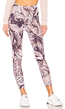 High Rise Legging Maaji $34