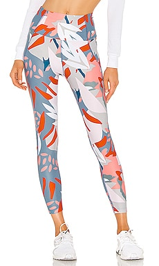 Dazeful High Rise Legging Maaji $44
