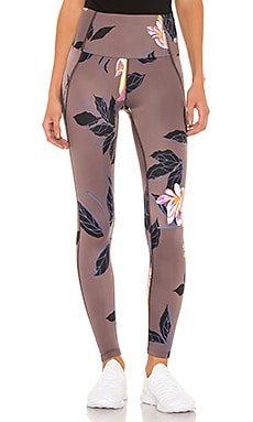 High Rise Legging Maaji $50