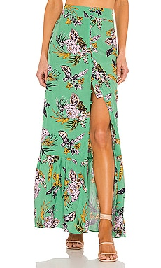 Trop Tropic Andromeda Skirt Maaji $106