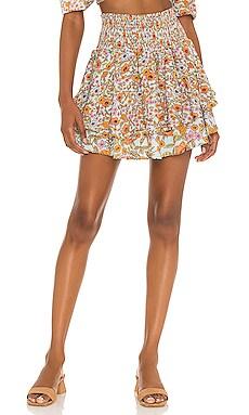 All Shell Skirt Maaji $69