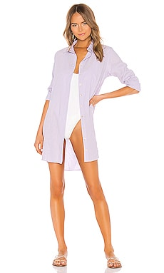 Shirt Dress Maaji $61