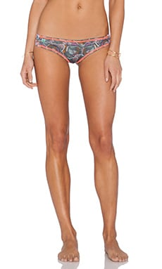 Maaji California Bay Hipster Bikini Bottom in Multicolor