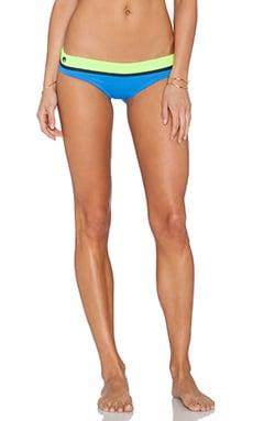 Maaji Reversible Hipster Bikini Bottom in Multicolor