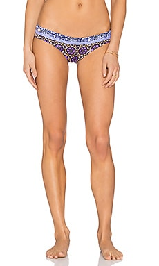 Maaji Grape Soda Flavor Bikini Bottom in Lavender Multi