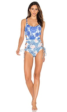 Medusa Palm One Piece