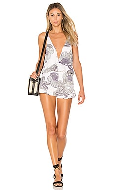 Shooting Star Romper
