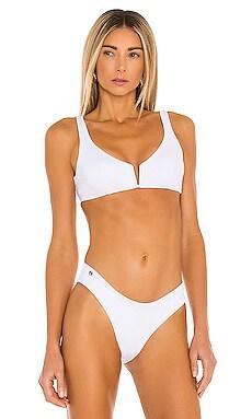 Sea Salt Victory Bikini Top Maaji $70 NEW