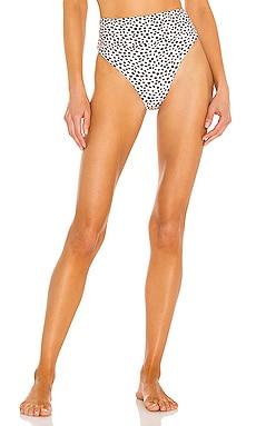 Adventure Reversible Bikini Bottom Maaji $70