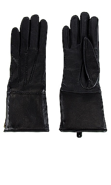 Willis Shearling Leather Glove Mackage $154