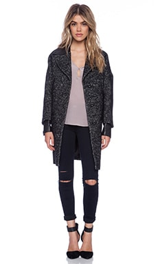 Mackage Yolanda Jacket in Black