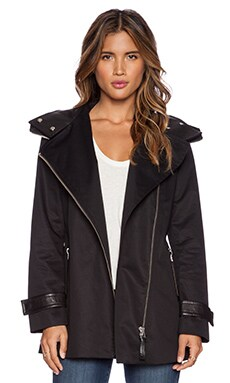 Mackage Daria Jacket in Black