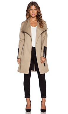 Estelle Jacket in Sand