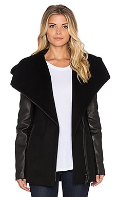 Mackage Odilia Coat in Black