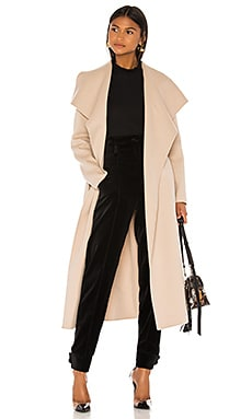 Mai Trench Coat Mackage $750
