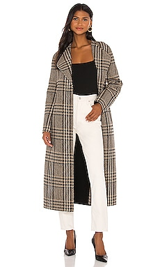 Rosa Coat Mackage $790