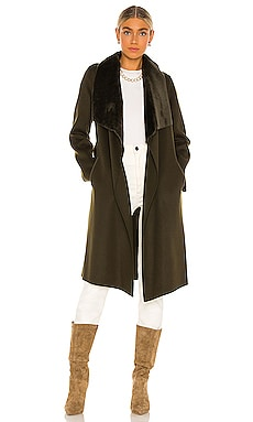 Sybil Coat Mackage $990 NEW
