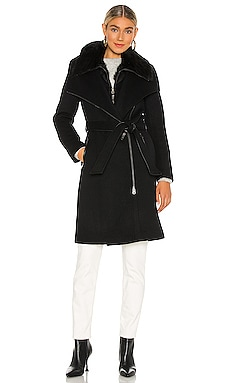 Nori Coat Mackage $1,250