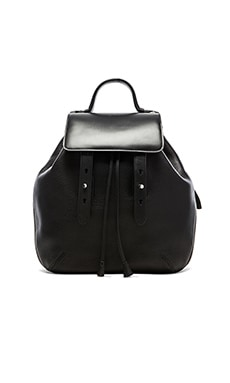 Mackage Bane Backpack in Black
