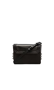 Mackage Dena Crossbody Bag in Black