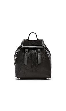 Mackage Tanner Backpack in Black