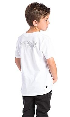 PRAY FOR ME 그래픽 티셔츠