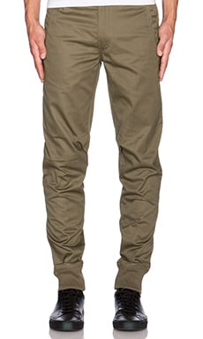 Maharishi MA Training Pant in Olive
