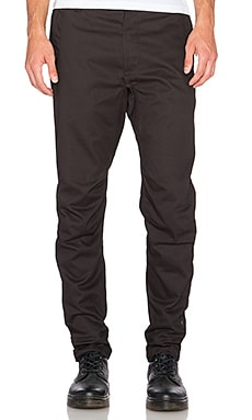 Maharishi Custom Pant in Black