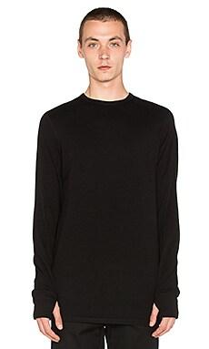 Maharishi Chi Gung T-Shirt in Black