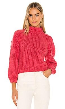 Short Wool Sweater Maiami $114 (FINAL SALE)