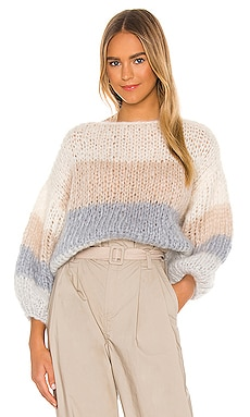Mohair Big Sweater Maiami $429