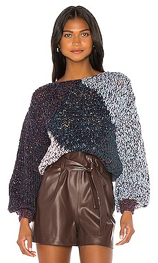 RHOMB セーター Maiami $530